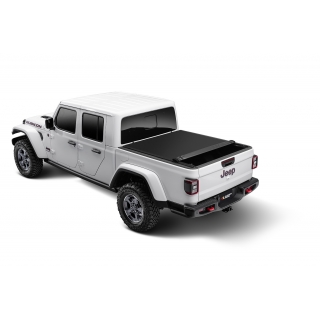 aFe POWER | ATLAS DPF-Back Exhaust - Ram 2500 / 3500 Crew Cab/8' Bed 6.7L Cummins 19-21