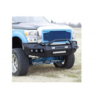 aFe POWER | Scorpion Axle-Back Exhaust - Wrangler JK 3.6L / 3.8L 07-18