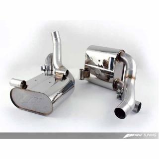 Mishimoto   Silicone Radiator Hose Kit - RSX / Type S 02-06