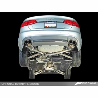 xTune | Tail Lights - Outer - OEM Right