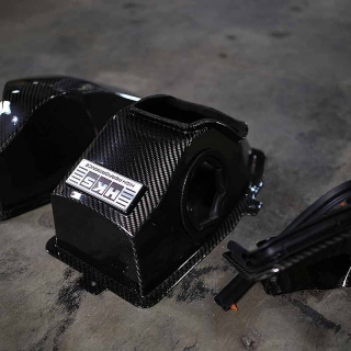 xTune | Tail Lights - OEM Left