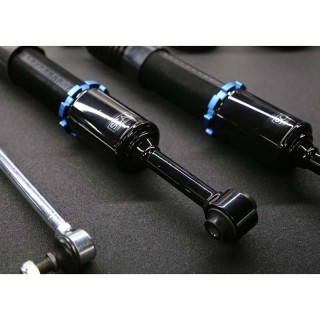 WeatherTech | Tapis Avant - Dodge Charger / Chrysler 300 2005-2010