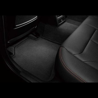 Westin   Profile Front Floor Liners - Hyundai Accent Hatchback 12-17