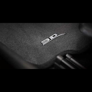 Westin   Profile Front Floor Liners - Hyundai Accent 06-11
