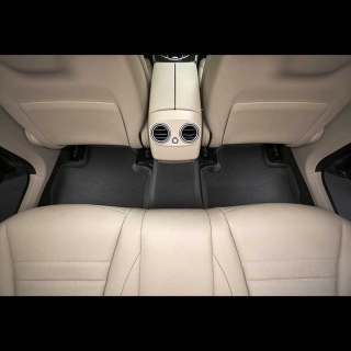 Westin | Profile Tapis Protecteurs Avant - Honda CR-V 07-11