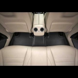 Westin | Profile Tapis Protecteurs Avant - Audi A4 Sedan 09-16