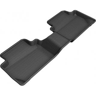 Westin | Profile Front/Rear Floor Liners - Volvo S60 01-09
