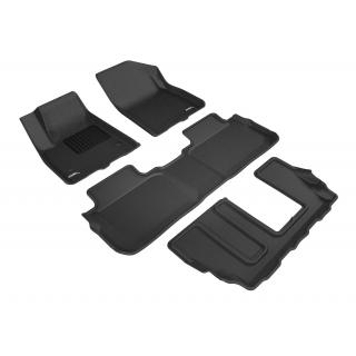 PTP Turbo Blankets | Turbo Blanket RED - WRX 02-14 / STI 04-20