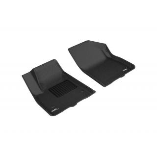 PTP Turbo Blankets | Turbo Blanket LAVA - WRX 02-14 / STi 04-20