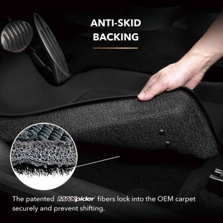 "PTP Turbo Blankets | Adhesive Thermal Barrier Sheet 24"" x 24"""