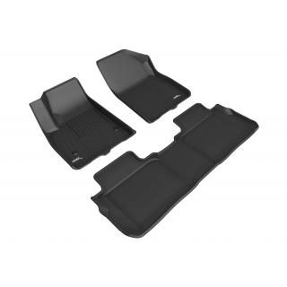 PTP Turbo Blankets | Volkswagen MK5/MK6 Firewall Barrier
