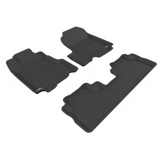 PTP Turbo Blankets | Garrett G25 EWG Turbo Blanket - Lava