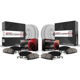 Rough Country | Suspension Front Leveling Kit - Silverado / Sierra 1500 2007-2019