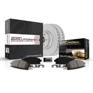 Rough Country   Suspension Front Leveling Kit - 1500 / 1500 2000-2008