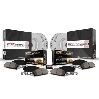 Rough Country | Air Filter Wrap - Silverado / F-150 / Sierra 1500 2009-2020