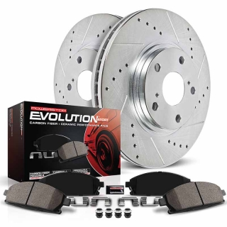 Rough Country | LED Light Bar Mount - Chevrolet / GMC 2007-2014