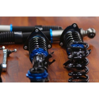 Rough Country | Shock Absorber - Wrangler 4.0L / 2.4L / 2.5L 1997-2006