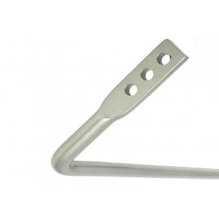 Superlift | Sway Bar Adapter Kit - Ram 2500 / 3500 2003-2013