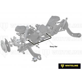 Superlift | Traction Bar Bracket - Wrangler (JK) / Wrangler (JL) 2018-2020
