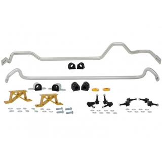 Superlift | Steering Damper - Ram 1500 / 2500 / 3500 2000-2002