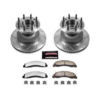 Fabtech | Shock Absorber - Chevrolet / Ford / GMC 2001-2013