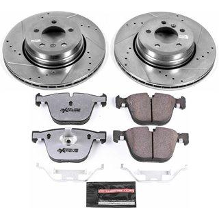 Fabtech | Steering Damper - Ram 2500 / 3500 / F-250 / F-350 2000-2018