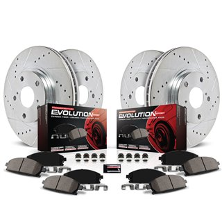 XClutch | Stage 1 Sprung Organic With Flywheel - MazdaSpeed3 / 6