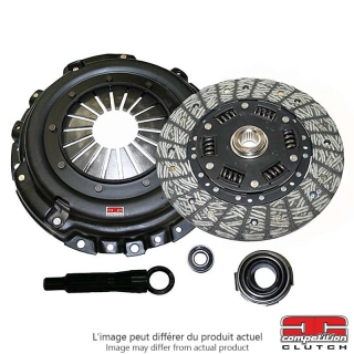 Hawk | HPS 5.0 REAR Brake Pad - Ford / Mazda / Volvo