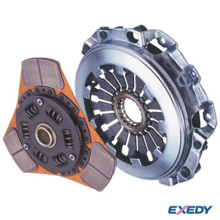 StopTech | Sport Slotted Rotors REAR - Focus