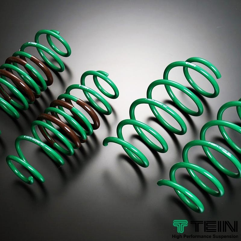 RallyArmor Red Mud Flaps White Logo