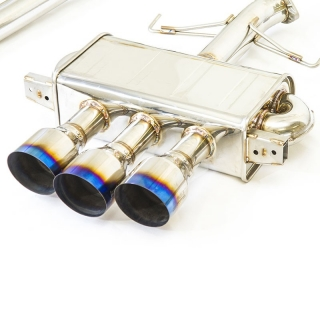 ARP | Main Stud Kit - Mazdaspeed3/6