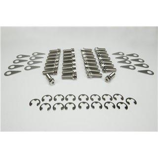 Skunk2   Pro-C/ Pro-S II Coilover Spring Replacement - Honda / Acura 1988-2011