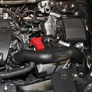 BILSTEIN | B6 Shocks Kit FR/RR - Mazda3 2004-2009