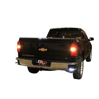 Whiteline | Alignment Caster Kit Lower Inner Rear - Pontiac / Chevrolet 2005-2010
