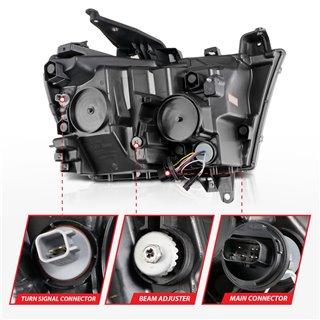 Whiteline | Alignment Camber Kit - Chevrolet / Mazda / Nissan / Porsche 1971-2012