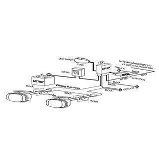 Whiteline | Alignment Caster Kit Front - Audi / Volkswagen 2011-2020