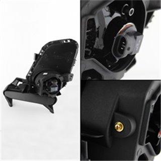 Whiteline | Suspension Control Arm Bushing Upper Front - BMW 2005-2015