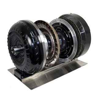Torque Solution   Exhaust Mount Kit - Veloster 1.6L 2011-2021