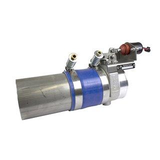 Torque Solution | Post Maf Silicone Intake Hose - WRX / STI 2002-2007