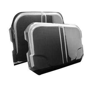 PowerStop   Z16 Evolution Premium Disc Brake Pad - A5 Quattro 2.0T / 3.2L / 3.0L 2010-2013