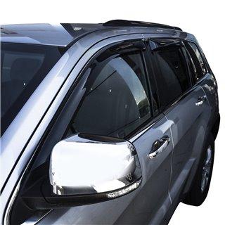 PowerStop | Z16 Evolution Premium Disc Brake Pad - Chrysler / Dodge / Jeep 2012-2020