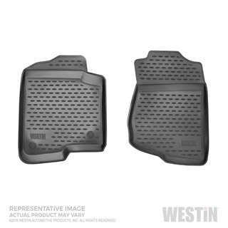 PowerStop | Z16 Evolution Premium Disc Brake Pad - Sienna / Tacoma 3.5L / 2.7L / 4.0L 2005-2015