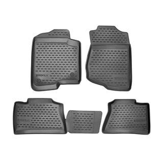 PowerStop   Z17 Evolution Plus Premium Disc Brake Pad - Chevrolet / Ford / Mazda / Volvo 2006-2019