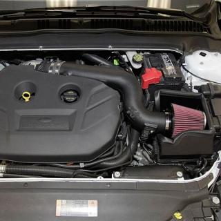 CP-E | xFlex Rear Motor Mount Stage2 - Focus ST 2013-2018
