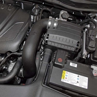 CP-E | METHCharge Pipe - Focus ST