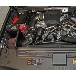 CP-E | xFlex Rear Motor Mount - Mazdaspeed3 / Focus ST-RS