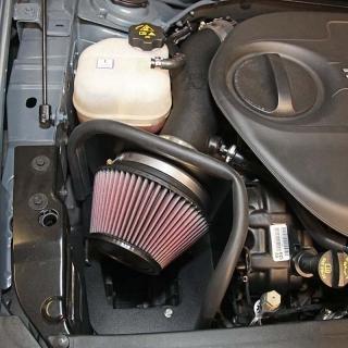 TURBOSMART | Kompact Plumb Noir - Subaru