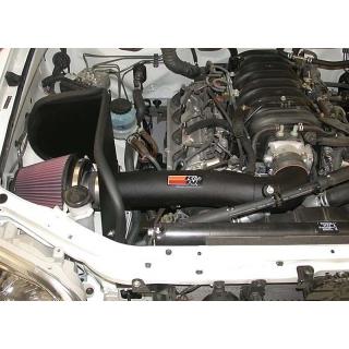 TURBOSMART | IWG75 - Fiesta ST