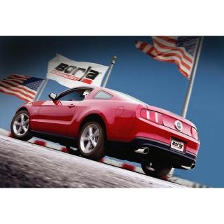 Manley | Platinum Series Pistons EXTREME DUTY - Focus ST