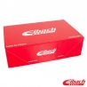 Muteki | Lug Nuts - SR48 - Open End - BLUE (12x1.50)